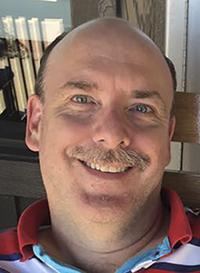 Van Wade : Sports Editor