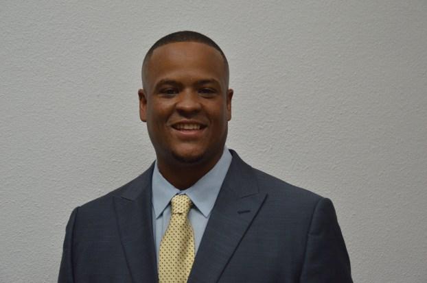 Mayor Larry Spears Jr