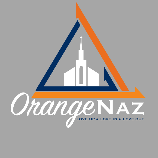 Orange Naz