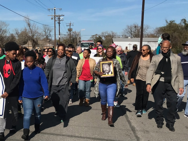Socially distanced MLK Day Parade set for Monday - Orange ...